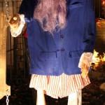 Mannequin d'extérieur de PVC