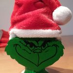 Masque du Grinch